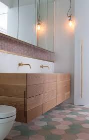 New Bathroom Trends Interior Design