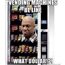 Deebo Vending Machine