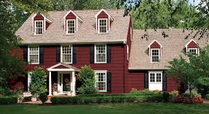 farmhouse paint colorsExpertlyCrafted Paint Schemes For Your Home Exterior