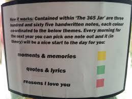 Quotes jar
