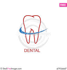 Dental Logo - Free Stock Photos & Images - 67934447 ...