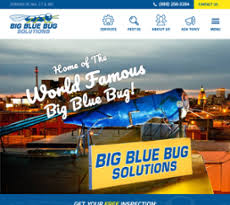 Big Blue Bug Solutions Big Blue Bug Solutions Competitors Revenue And Employees Owler