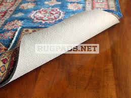 favorite rug pad for hardwood floors for rubber rug pad ideas