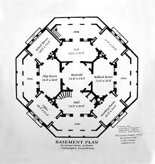 The First Floor Plan Beaux Arts Inspiration Pinterest Beverly Floor Plan Mansion