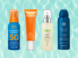 Best <b>sunscreens</b> for the <b>body</b> with SPF and UV protection that lasts ...