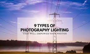 different lighting styles. Power Up Thy Photos With These Different Lighting Styles. Styles
