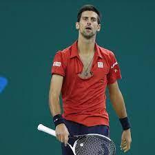 Novak Djokovic: Der mysteriöse Absturz des Tennis-Giganten |