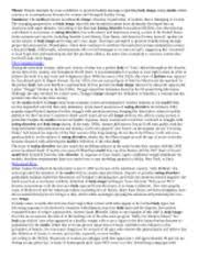 annotated bibliography jacqueline reyes annotated bibliography  4 pages source women portrayals in media