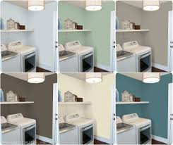 laundry room makeovers charming small. Color My Room With MyColortopia By Glidden Walls And Laundry Colors For Design 11 Makeovers Charming Small S