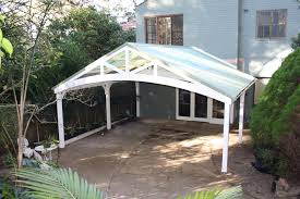 Timber Carports Discover The Beauty Of Timber Carports From