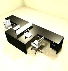 person office desk. Desk For Two Persons 2 Person Home Office T Shaped People S