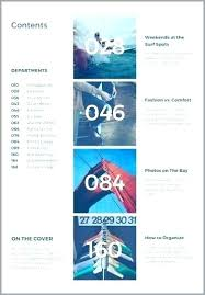 Free Magazine Template For Microsoft Word Microsoft Word Magazine Template Neerja Co