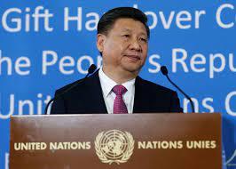 الهيمنة الغربية على الساحة العالمية تشرف على نهايتها – ونحن الآن ندخل عصر  النفوذ الصيني