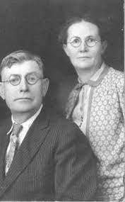 Lillian Maude Wade Yohe (1877-1972) - Find A Grave Memorial