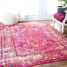 pink orange rug view larger pink and orange rug hot area kids grey pink orange rug
