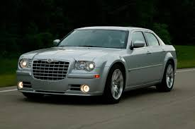 2007 Chrysler 300C SRT8 Review - Top Speed