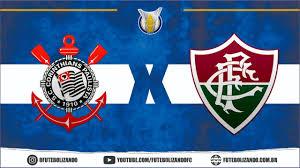 COMO ASSISTIR Corinthians x Fluminense AO VIVO - Campeonato Brasileiro  Série A - YouTube