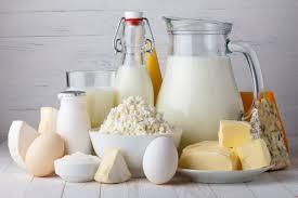 Výsledek obrázku pro mléčné výrobky