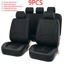 <b>Car Seat Covers</b> & Cushions for <b>Universal</b> for sale | eBay