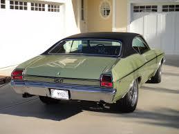 Caught on Craigslist: 1969 Chevelle SS