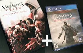 ac ezio collection ps4. update // giveaway : assassin\u0027s creed - the essential guide + ezio collection (ps4) ac ps4 o