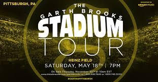 Garth Brooks Seating Chart Heinz Field Pittsburgh_facebooksharelink_1200x628 Heinz Field In