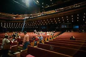 Tripadvisor Grand Ole Opry Admission Ticket Nashville