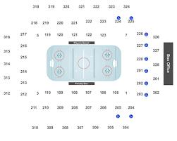 Cyclones Hockey Seating Chart Wheeling Nailers Vs Cincinnati Cyclones Tickets Wesbanco