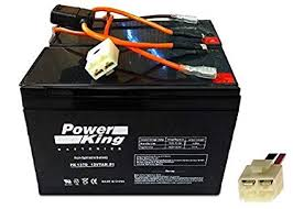 amazon com upgrade your razor mx350 dirt rocket high upgrade your razor mx350 dirt rocket high performance replacement batteries includes battery wiring harness