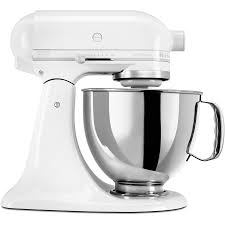 Pink Kitchen Aid Mixer Shop Stand Mixers At Lowescom