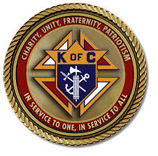 Image result for Knights of columbus Image