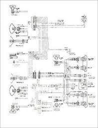 1977 chevelle bu and monte carlo wiring diagram original