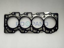 2CT 3CT engine cylinder head gasket paper for TOYOTA CAMRY VISTA ...
