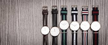 daniel wellington the story behind the design off the cuff ldn daniel wellington mens watches