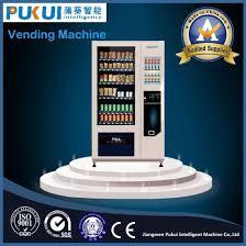Snack Vending Machine Companies Gorgeous China Popular Snack OEM Vending Machine Companies China Vending