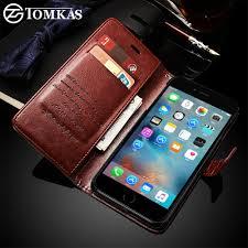 Iphone 6s Plus Phone Case Designer Wallet Leather Case For Iphone 6 6s Plus Luxury Coque Cover