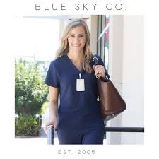 Scrub Patterns Awesome New Year New PatternsBlue Sky Uniforms Blue Sky Scrubs