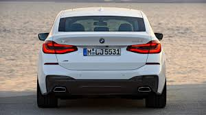 2018 bmw gt. brilliant bmw 2018 bmw 6 gt revealed in bmw gt