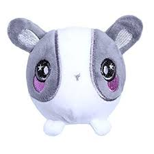 Buy Lvyuanda Decompression <b>Squeeze Toy Plush</b> Cartoon Rabbit ...