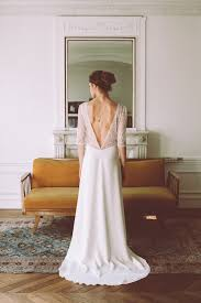 How To Choose A Wedding Dress Like A French Girl Vogue