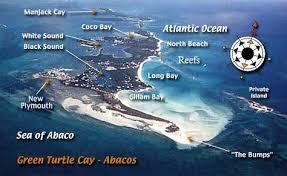 Tide Chart Green Turtle Cay Bahamas Pinterest