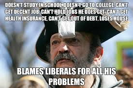 doesn  t study in school doesn  t go to college can  t get decent  doesn39t study in school doesn39t go to college can39t get decent job can39t hold jobs he does get can39t get health insurance can39t get out of debt