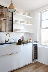 Kitchen of the Week: A Small Kitchen with Big Personality for ...