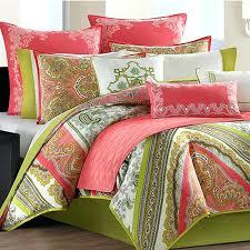 paisley comforter sets twin cotton set duvet style print king paisley comforter