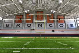 Denver Broncos Running Back Depth Chart Realsport