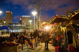 Baltimore Christmas Lights 2018 Holiday Events In Baltimore Visit Baltimore