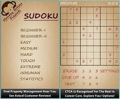 Top 10 Sudoku Game Apps For Windows Top Apps