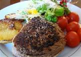blow your socks off beef of wild game marinade