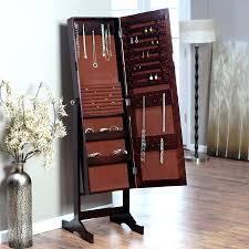 jewelry armoire ikea modern hack chest