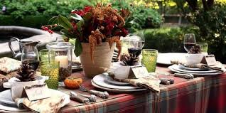 Thanksgiving Table Ideas 30 Table Settings For Thanksgiving